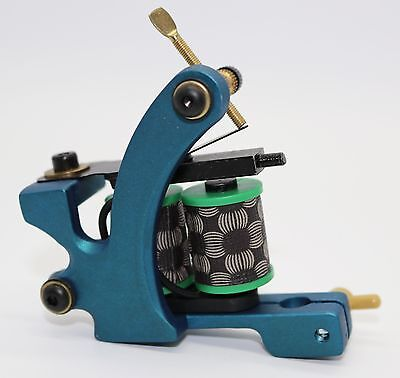 Tattoo Machine Coil Liner/Shader, BLACKMITH Machine - UK Supplier