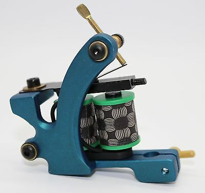 Tattoo Machine Coil Liner/Shader, SMITS Machine - UK Supplier