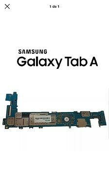 Placa Base Motherboard Galaxy Tab A 9.7 SM-T550 16 GB 3G LIBRE !!!