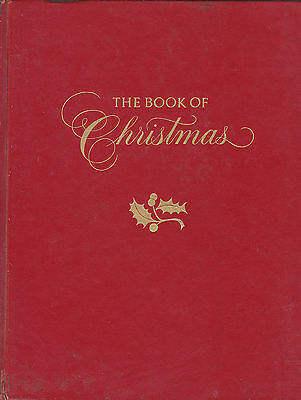 The Book of Christmas by Reader's Digest [1st Edition] (Hardcover Book, 1973)