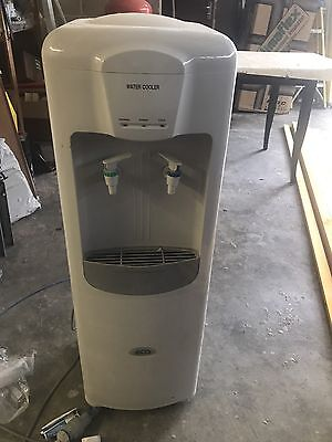 Mains Fed Water Cooler