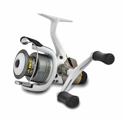 Shimano Stradic GTM RC Angelrollen mit Kampfbremse