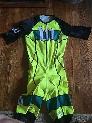 Wattie Ink Speedsuit