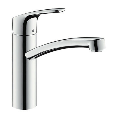 Hansgrohe Single Lever Focus E Kitchen Mixer Tap