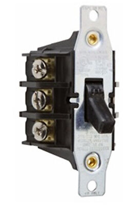 PASS & SEYMOUR - Manual Controller Switch, 3-Phase, 3-Pole, 600-Volt, 30-Amp