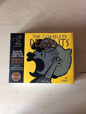 The Complete Peanuts Volume 11