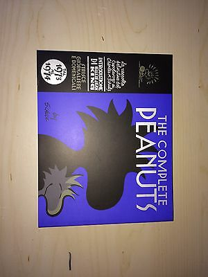 The Complete Peanuts Volume 12