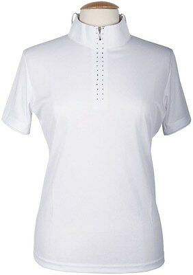 Competition shirt Champ - white - RRP $59.95