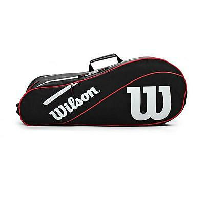 Wilson Advantage II 6 Racket Bag RRP £60