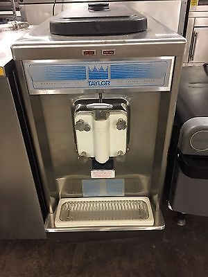 2012 Taylor 490-27 Air Cooled Single Phase Frozen Drink Margarita Shake Machine