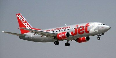 2 Flight Tickets from London Stansted to Ibiza **5th July to 9th July**