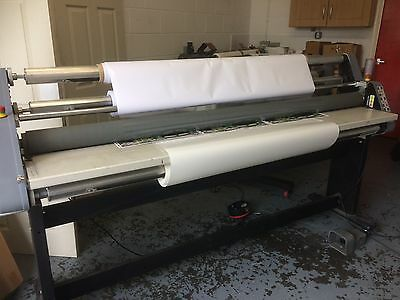 Neolt Neolam 20500/c Single Hot Roll Laminator (Price Includes Vat)