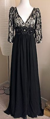 NWT! JJs House Formal Cocktail / Wedding / Mother of the Bride Dress - Size 8