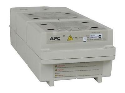 APC SYBATT Symmetra 4-16kVA Battery Module 840VAH NEW BATTERIES WARRANTY