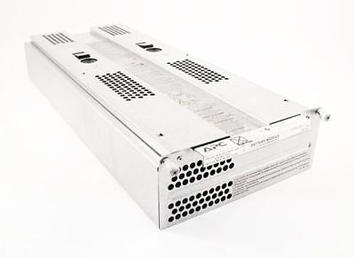 APC SYMMETRA SYBT2 BATTERY MODULE  with  NEW BATTERIES  1 YEAR WARRANTY IN STOCK