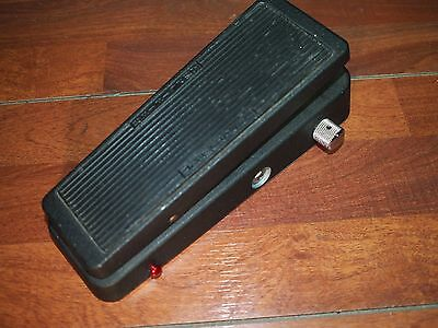 NICE Dunlop Cry Baby 535Q Multi-Wah Guitar Effects Pedal World-Ship