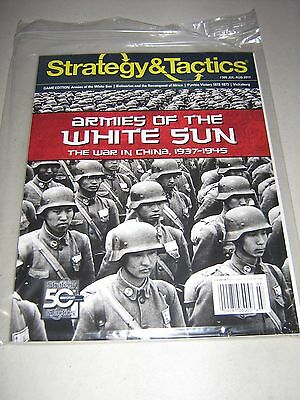 Armies of the White Sun: The War in China, 1937-1945 (New)