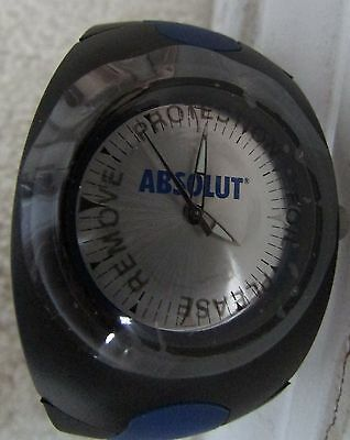 Absolut Vodka Watch Brand New in Packaging