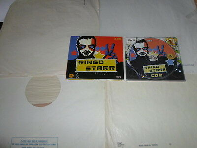 ringo starr mp3 2cd special edition