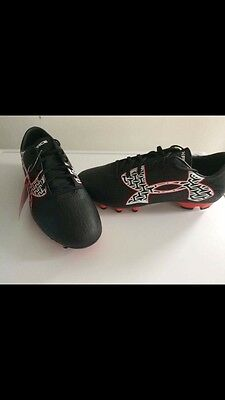 Under Armour Men's Rugby Boots Size 8
