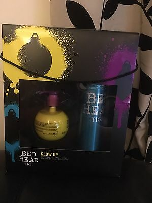 Bed Head Glow Up Gift Set