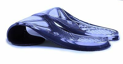 Gel Orthotic replacement insoles for shoes trainers