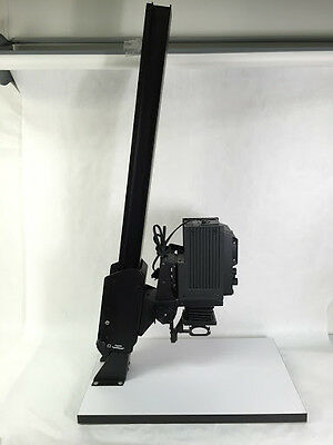 Beseler Dichro 67S Color Photo Picture Enlarger Darkroom Printing Photography