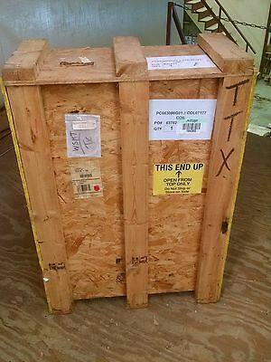 Col07177 / Trane Evaporator Coil Assembly New In Crate