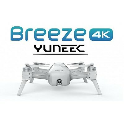 Yuneec Breeze 4K
