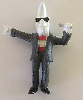"1988 Mac Tonight McDonald's advertising pvc figure 4"" tall"