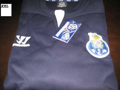 Porto Sweatshirt Xxl Tags/packet