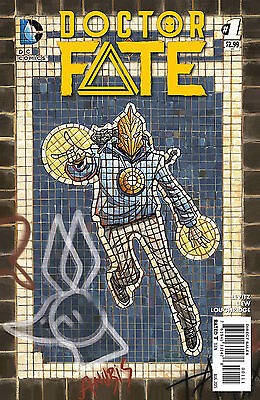 Doctor Fate DCYOU 1-4