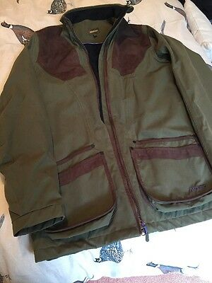 Musto Shooting Jacket