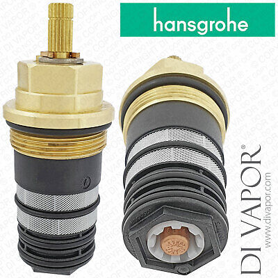hansgrohe axor thermostatic cartridge 98282000 picclick uk. Black Bedroom Furniture Sets. Home Design Ideas