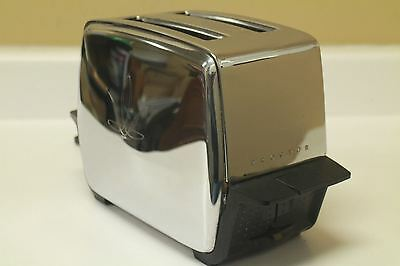 Vintage Proctor CUSTOM Model 1484 D Series 36 M Art Deco Toaster