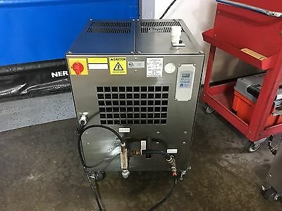 1/2 Ton Air Cooled Chiller, Industrial Water Chiller