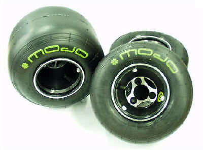 Mojo D1 Kart  Racing Tire Set of 4 4.5/10.0-5 fronts and 6.0/11.0 rear set of 4