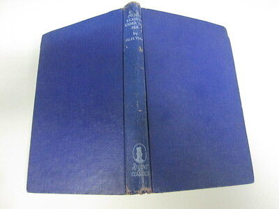 Acceptable - 20,000leagues under the sea - jules verne  No dust jacket. Pages ta