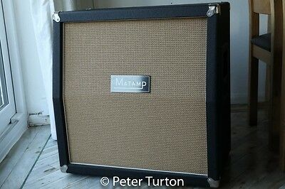 "Matamp 2x12"" Angle Front Speaker Cabinet"