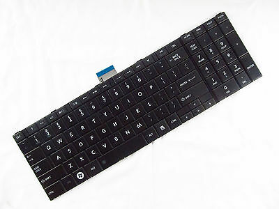For Toshiba Satellite C50 C50D C50-A C50D-A Keyboard - US English