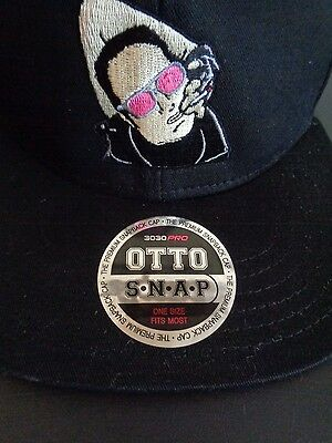 Andrew DICE Clay TV Show SEASON Two 2 Snapback PROMO Hat Cap SHOWTIME Free Ship