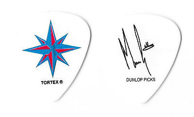 Korn version 2 tour guitar pick