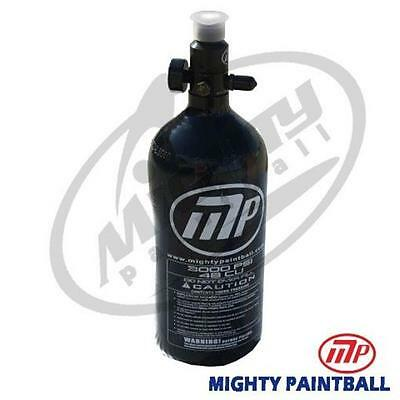 MP Mighty Products MP-FE-1025 High Pressure Paintball Air Tank 500 Shots/Fill