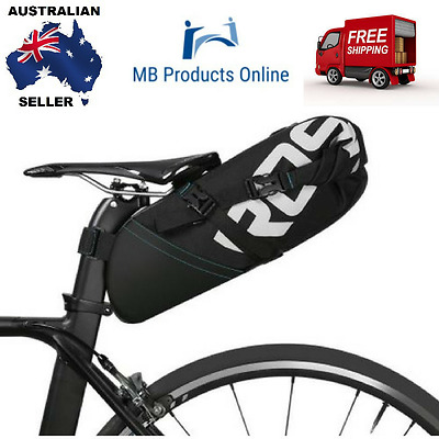 2017 NEW MTB bike bag cycling bicycle saddle tail rear seat waterproof storage