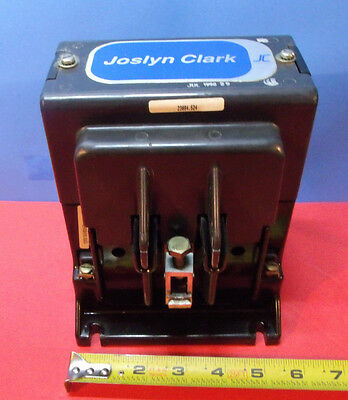 Joslyn Clark Definite Purpose Rating Contactor Cat# 5DP4-01100     [343]