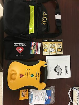 Defibtech Lifeline Semi-automatic External AED