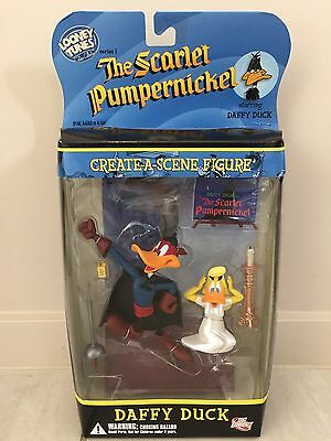 Looney Tunes Golden Collection Series 1 The Scarlet Pumpernickel, Daffy Duck