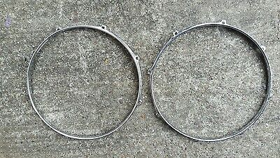 14 inch snare hoops