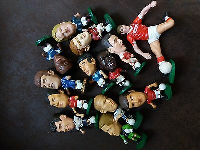 corinthian mini football figures