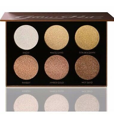 Brand New Anastasia Beverly Hills Ultimate Glow Kit